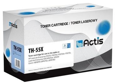 Actis Toner Cartridge 12 500p Black