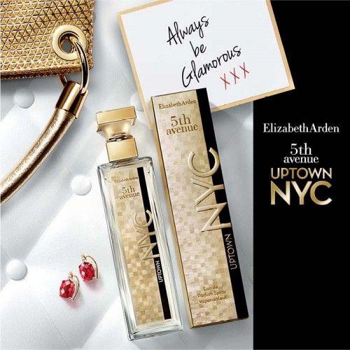 Elizabeth Arden 5th Avenue NYC Uptown 125ml EDP