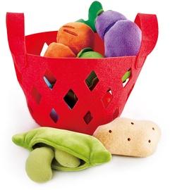 Hape Toddler Vegetable Basket E3167