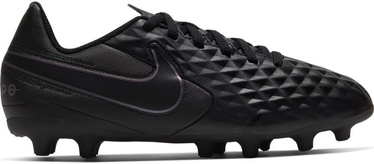 Nike Tiempo Legend 8 Club FG / MG JR AT5881 010 Black 38