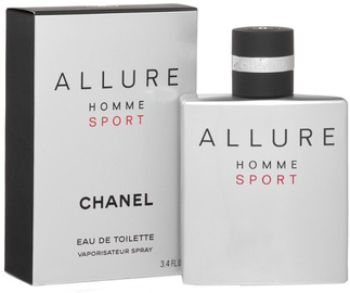 Chanel Allure Sport 50ml EDT