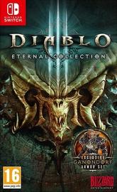 Diablo III: Eternal Collection SWITCH