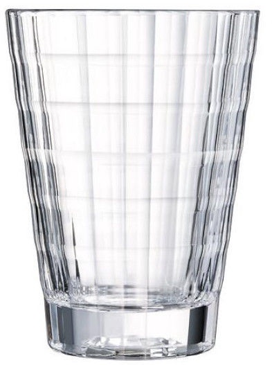 Cristal dArques Iroko Juice Glass 36cl