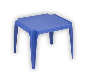 SN Childrens Table Blue