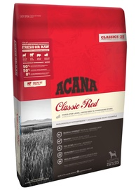 Koeratoit Acana Classic Red, 2 kg