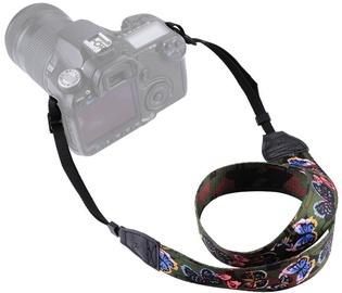Fotocom Camera Strap Butterflies