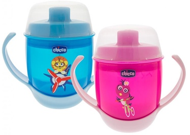 Chicco Soft Cup 06824.12