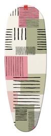 Rayen Premium Elastic Titanium Ironing Board Fabric 127x51cm