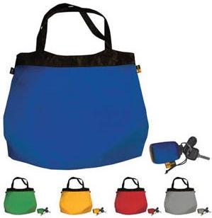 Sea To Summit UltraSil Shopping Bag Yellow