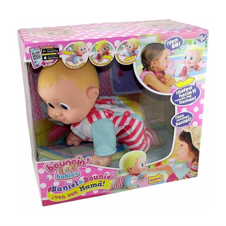 NUKK BOUNCIN BABIES 801018