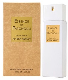 Alyssa Ashley Essence De Patchouli 30ml EDP