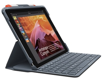 Logitech Slim Folio for iPad 7th Gen