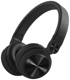 Energy Sistem Headphones DJ2 Mic Black