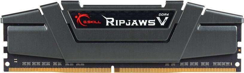 G.SKILL RipjawsV rev.2 16GB 3200MHz CL16 DDR4 XMP2 KIT OF 2 F4-3200C16D-16GVKB