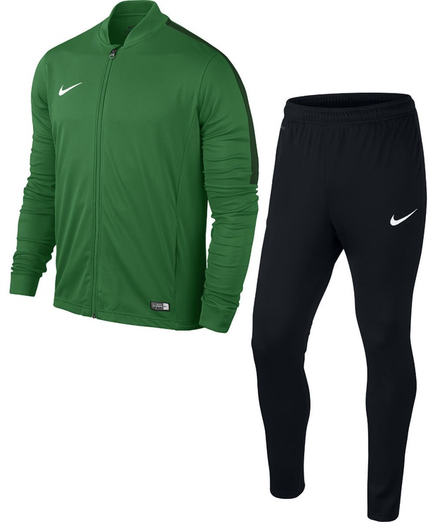 Nike Academy 16 Tracksuit JR 808760 302 Green L