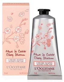 Крем для рук L´Occitane Cherry Blossom, 75 мл