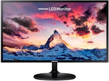 Монитор Samsung LS24F350FHRXEN, 24″, 4 ms