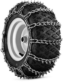 McCulloch Snow Chains 18x8.5-8