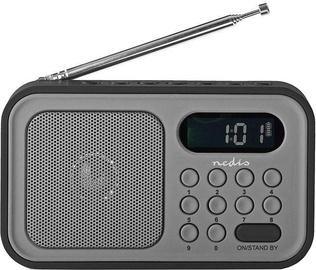 Nedis RDFM2200BK
