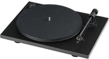 Pro-Ject Primary E Belt-Drive Audio Turntable Black