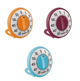Leifheit Kitchen Timer Color Edition Assort