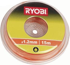 Ryobi 1.2mm Trimmer Line 15m