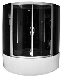SN Shower X8150 150x150x220cm White