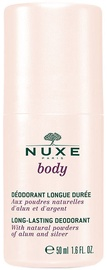 Nuxe Body Long Lasting 50ml Deo Roll On