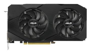 Asus Dual GeForce GTX 1660 Super 6GB Advanced Edition GDDR6 PCIE DUAL-GTX1660S-A6G-EVO