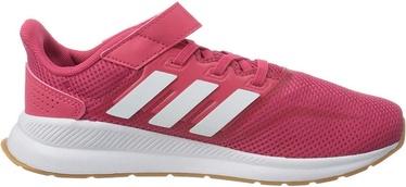 Adidas Run Falcon Jr Shoes FW5140 Pink 34