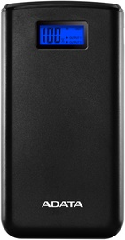 ADATA S20000D 20000mAh power bank black
