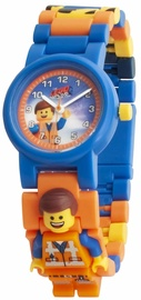 LEGO The Lego Movie 2 Buildable Watch Emmet 8021445