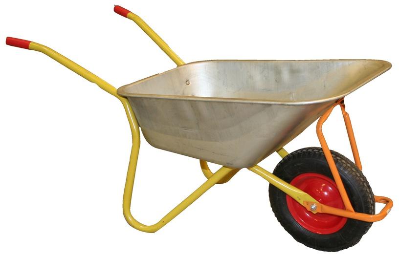 Diana 75L Wheelbarrow