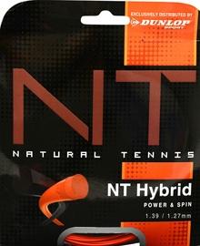 Dunlop NT Revolution 1.39/1.27mm Tennis String