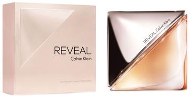 Parfüümid Calvin Klein Reveal Women 50ml EDP