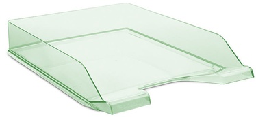 Donau Document Tray Green 7470001