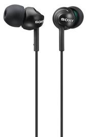 Kõrvaklapid Sony MDR-EX110LP EX Monitor Black