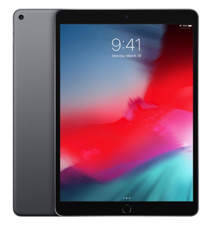 Apple iPad Air 3 Wi-Fi 64GB Space Gray