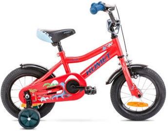 Laste jalgratas Romet Tom 12 7S Red/Blue