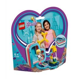 Lego Blocks Friends Stephanie box 41386