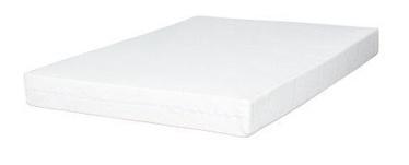 Bodzio Mattress For Bed 140x200cm White