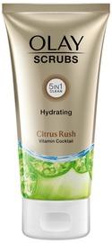 Olay Scrubs Hydrating Face Scrub Citrus Rush 150ml