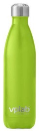 VPLab Steel Thermal Bottle 500ml Green