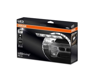 AUTOLAMP OSRAM  LED PX-5 CL15