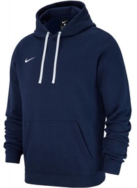 Nike Men's Sweatshirt Hoodie Team Club 19 Fleece PO AR3239 451 Dark Blue XL