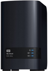 Western Digital My Cloud EX 2 Ultra 2 Bay