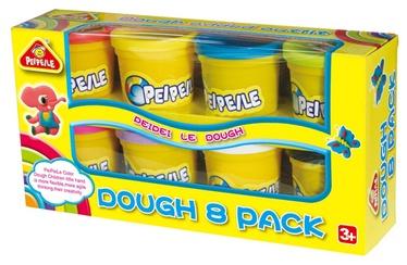 Voolimismassi komplekt Peipeile Dough 8 Pack 3282