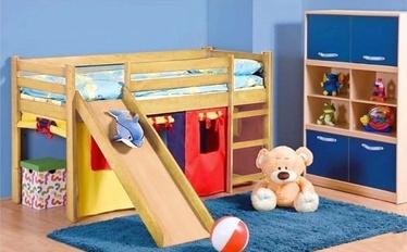 Двухъярусная кровать Halmar Neo Plus Pine, 197x89 см