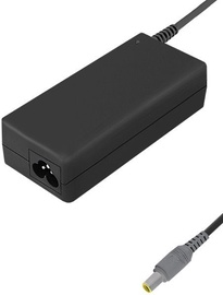 Qoltec Laptop AC Power Adapter For IBM 65W