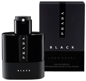 Prada Luna Rossa Black 50ml EDP